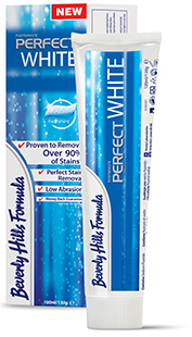 Beverly Hills Formula - Perfect White