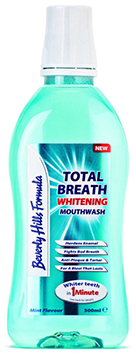 Beverly Hills Formula - Total Breath Whitening